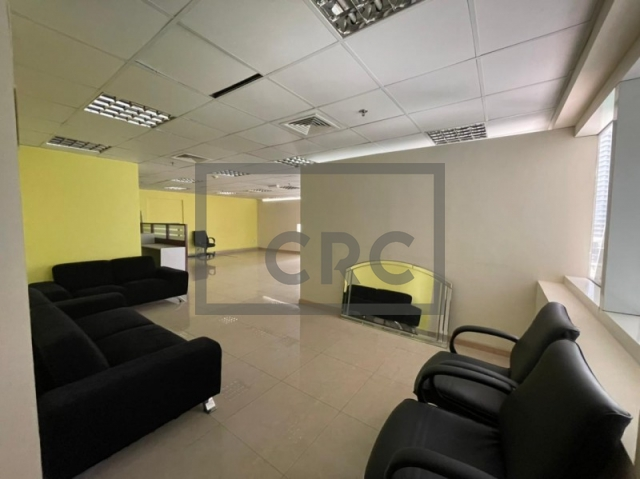 office for rent in jumeirah lake towers, hds tower | 5