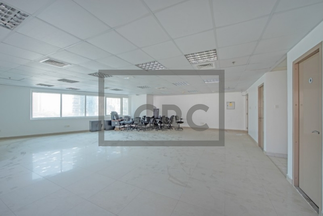 office for rent in jumeirah lake towers, hds tower | 2