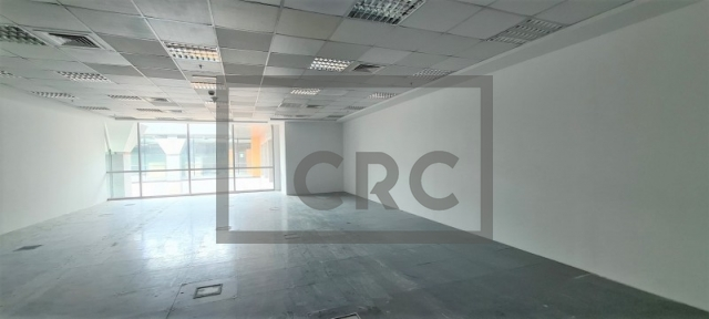 1,267 sq.ft. Office in Al Quoz, Cbd Building for AED 75,000