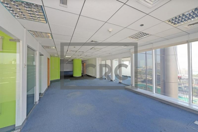 offices for rent in al thuraya tower 1