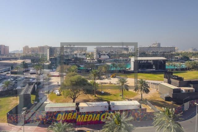 953 sq.ft. Office in Barsha Heights (Tecom), Al Thuraya Tower 1 for AED 138,185