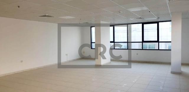 office for rent in al barsha, sama building | 2