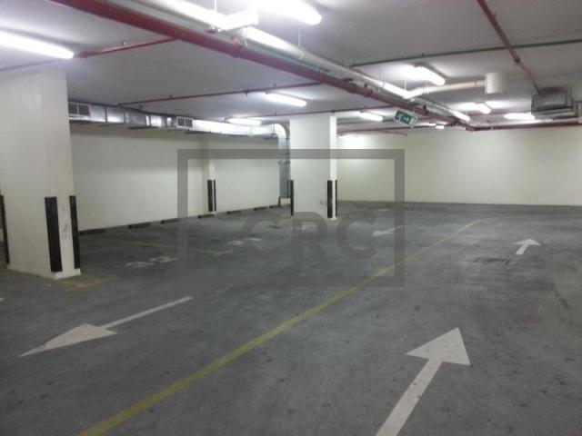 office for rent in al barsha, sama building | 10