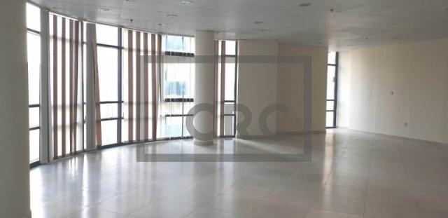 office for rent in al barsha, sama building | 1
