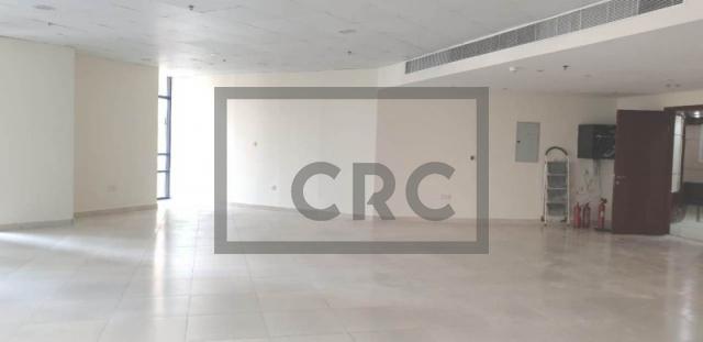 office for rent in al barsha, sama building | 5