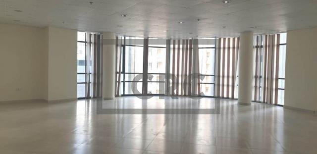 office for rent in al barsha, sama building | 4