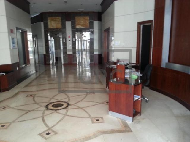 office for rent in al barsha, sama building | 8