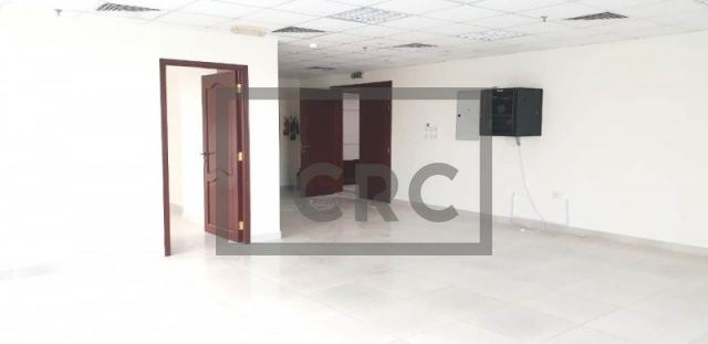 office for rent in al barsha, sama building | 3