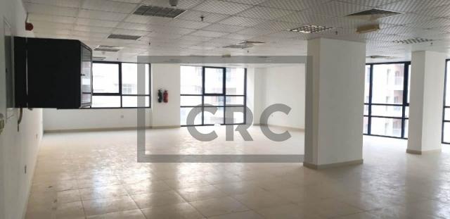 office for rent in al barsha, sama building | 12