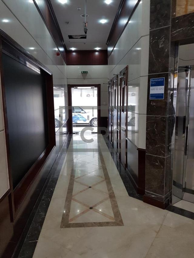 office for rent in al barsha, sama building | 9