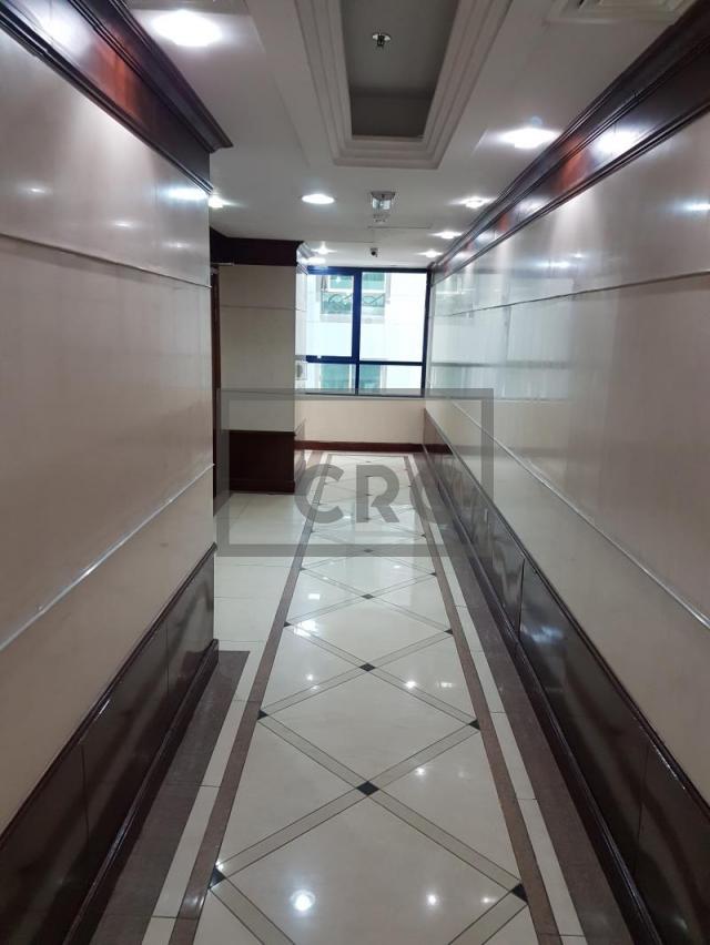 office for rent in al barsha, sama building | 13
