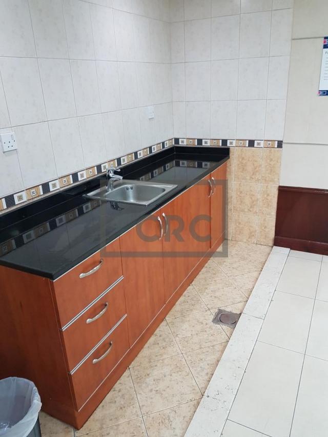office for rent in al barsha, sama building | 16