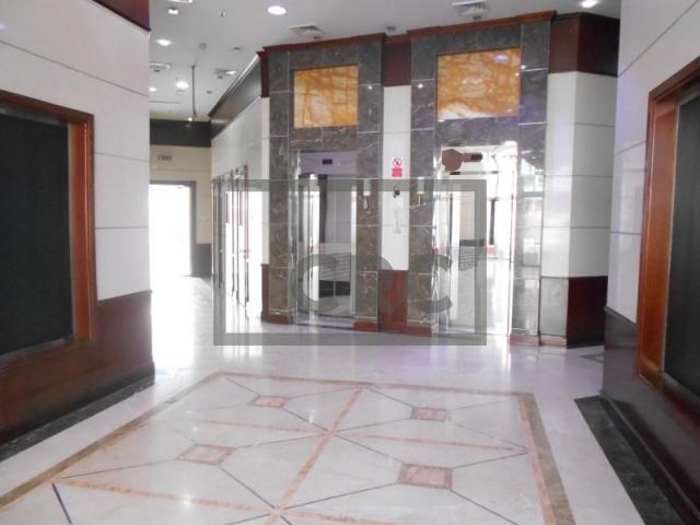 office for rent in al barsha, sama building | 11