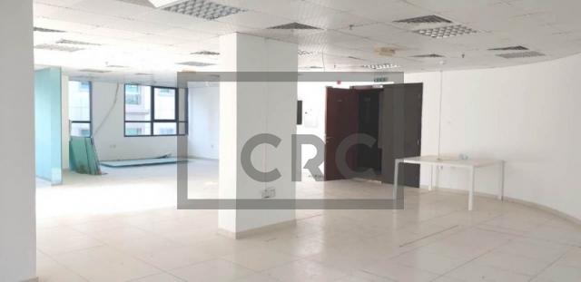 office for rent in al barsha, sama building   4