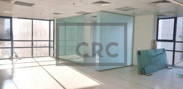 office for rent in al barsha, sama building   2