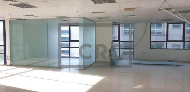 office for rent in al barsha, sama building   1