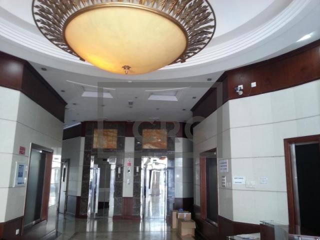 office for rent in al barsha, sama building   8