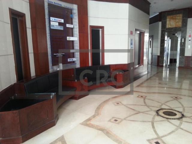 office for rent in al barsha, sama building   9
