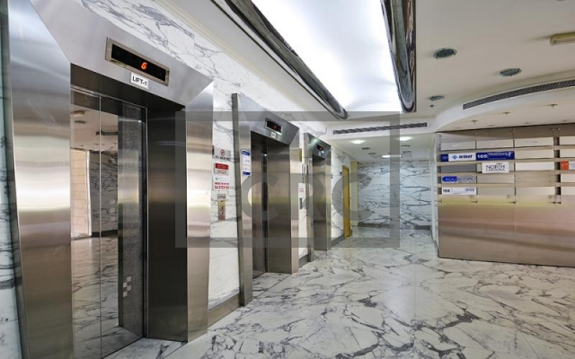 office for rent in dubai healthcare city, building 25 | 3