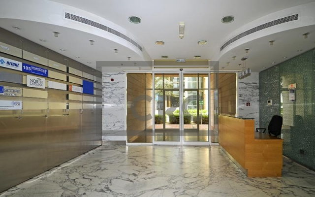 office for rent in dubai healthcare city, building 25 | 4