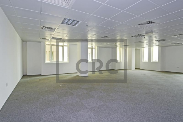 office for rent in dubai healthcare city, building 25 | 8
