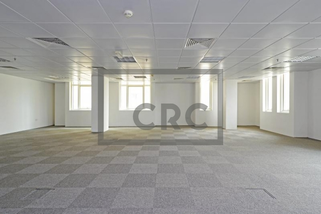 office for rent in dubai healthcare city, building 25 | 0
