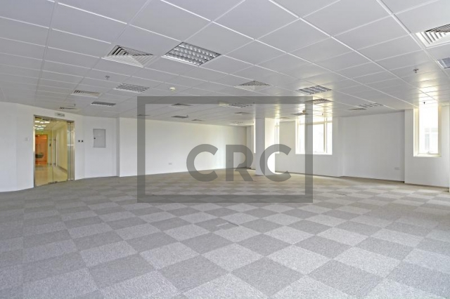 office for rent in dubai healthcare city, building 25 | 9