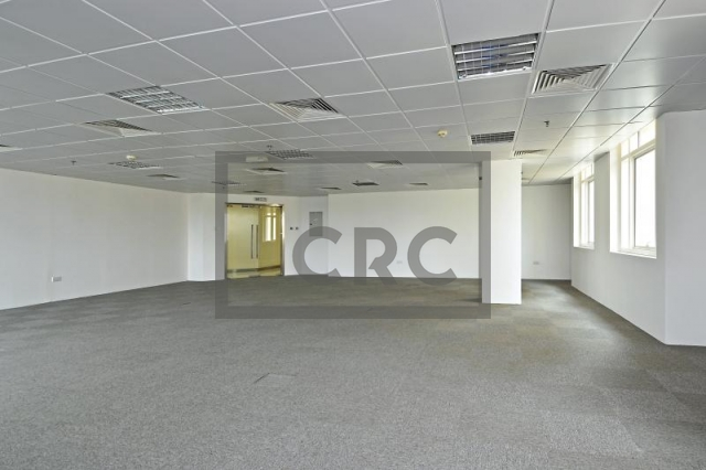 office for rent in dubai healthcare city, building 25 | 1
