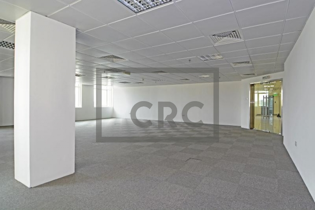 office for rent in dubai healthcare city, building 25 | 10