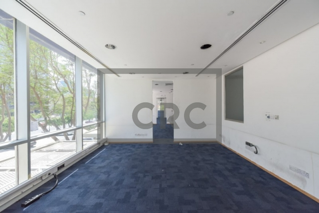 office for rent in sheikh zayed road, emaar business park building 4   7