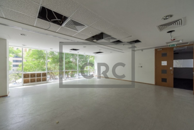 office for rent in sheikh zayed road, emaar business park building 4   8