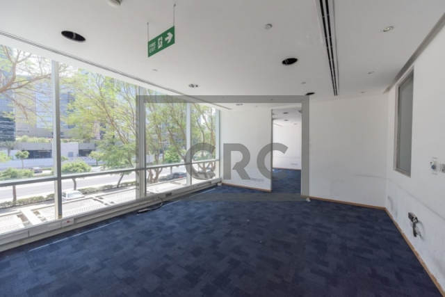 office for rent in sheikh zayed road, emaar business park building 4   11