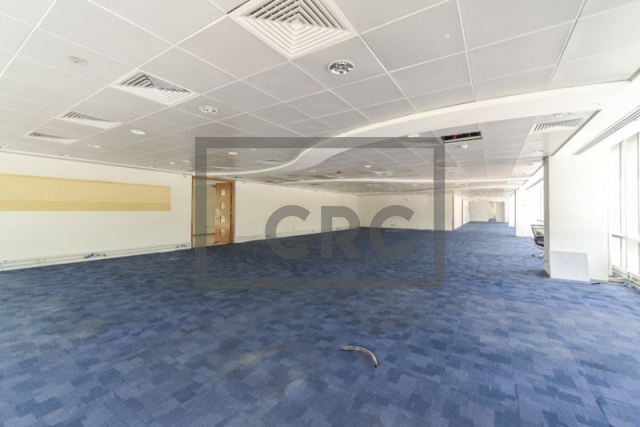 office for rent in sheikh zayed road, emaar business park building 4   12