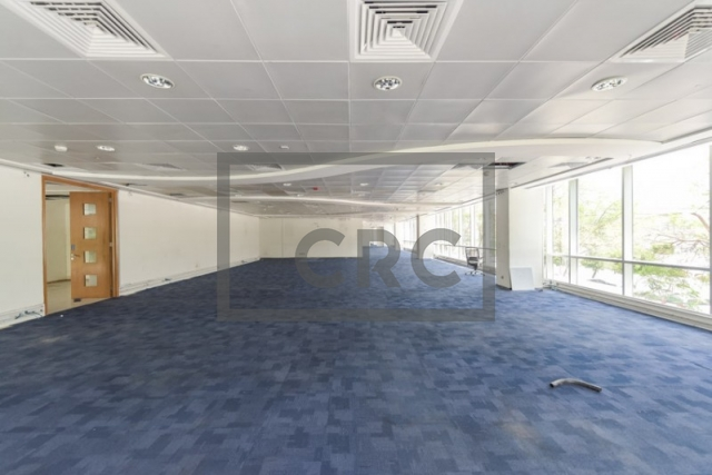 office for rent in sheikh zayed road, emaar business park building 4   16