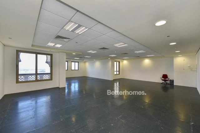 fitted office for rent in discovery gardens, ibn battuta gate   2