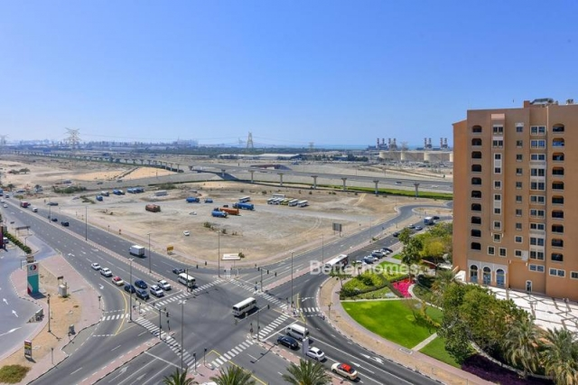 fitted office for rent in discovery gardens, ibn battuta gate   5