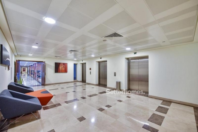 fitted office for rent in discovery gardens, ibn battuta gate   7