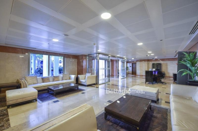 fitted office for rent in discovery gardens, ibn battuta gate   9