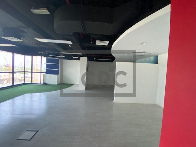 office for rent in jumeirah lake towers, jumeirah business centre 3 | 4