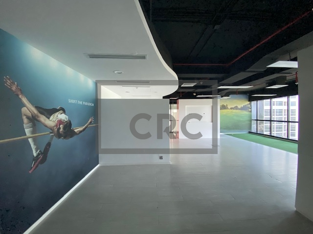 office for rent in jumeirah lake towers, jumeirah business centre 3 | 1