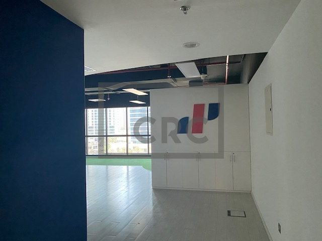 office for rent in jumeirah lake towers, jumeirah business centre 3 | 9