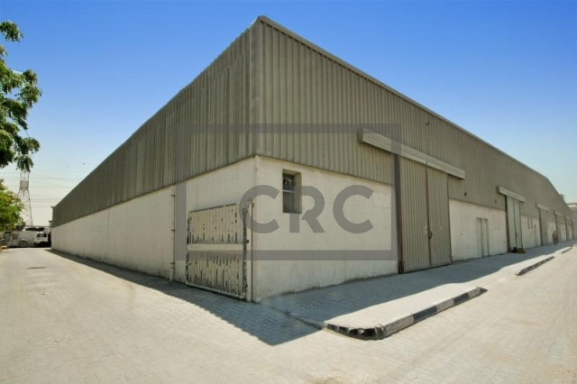 warehouse for rent in sharjah industrial area, industrial area 17 | 5