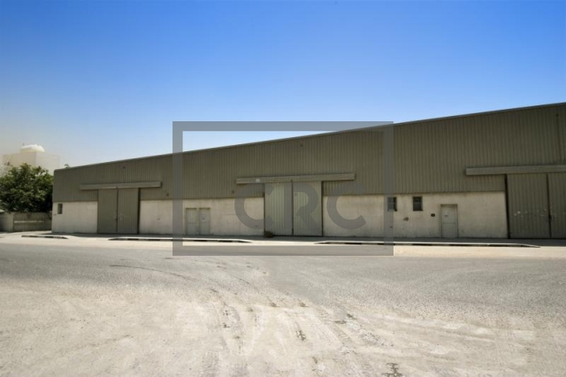 warehouse for rent in sharjah industrial area, industrial area 17 | 6