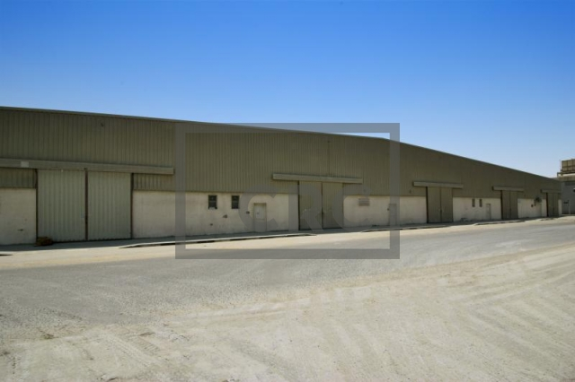 warehouse for rent in sharjah industrial area, industrial area 17 | 7