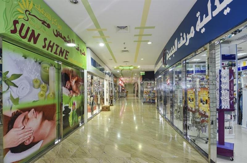 Studio Retail For Rent in  Central Building,  Mirdif | 2