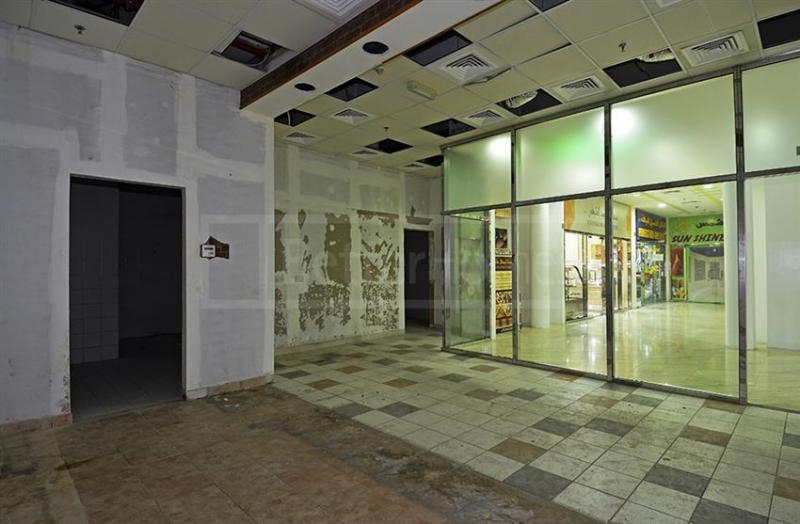 Studio Retail For Rent in  Central Building,  Mirdif | 4