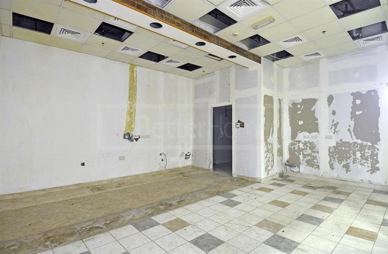 Studio Retail For Rent in  Central Building,  Mirdif | 5