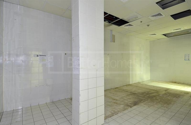 Studio Retail For Rent in  Central Building,  Mirdif | 6