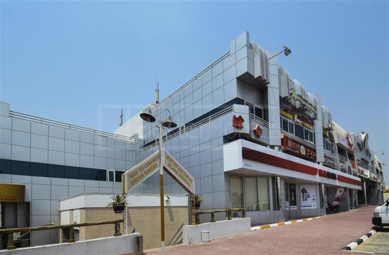 Studio Retail For Rent in  Central Building,  Mirdif | 8