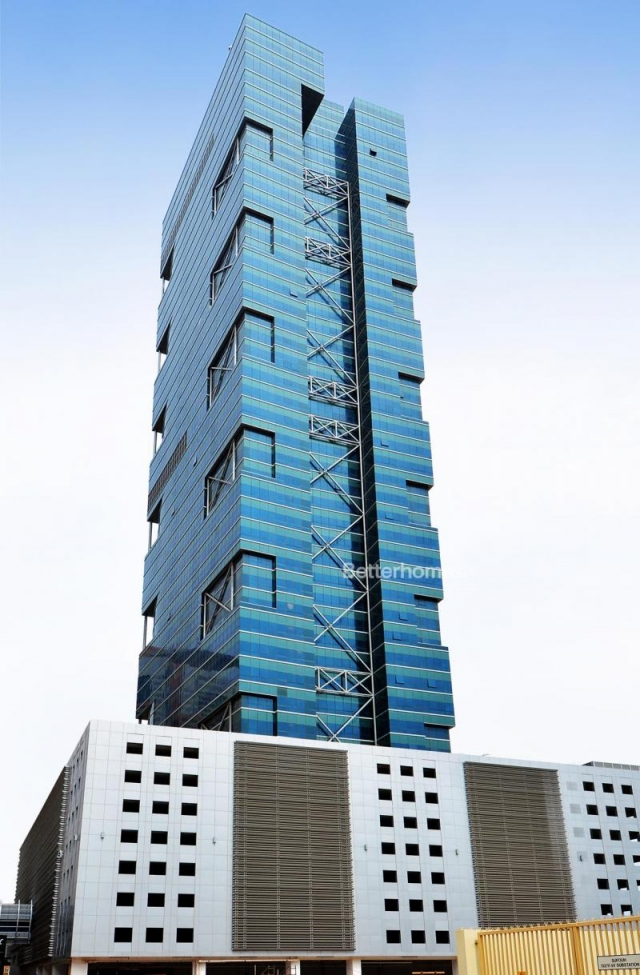 11,152 sq.ft. Office in Barsha Heights (Tecom), The One Tower for AED 892,154